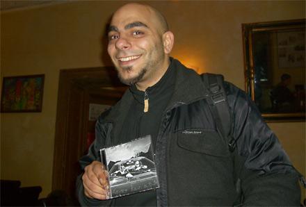 Fayez Faylasuf