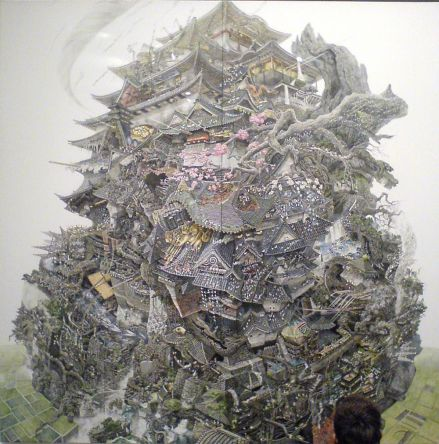 Histroy Of Rise And Fall von Manabu Ikeda