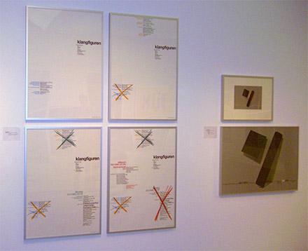 Ott und Stein Ausstellung Kunstbibliothek Kulturforum