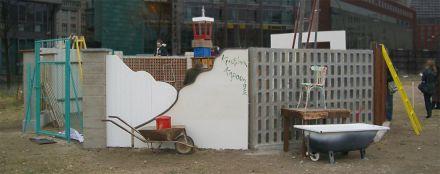 Im Skulpturenpark_Zentrum