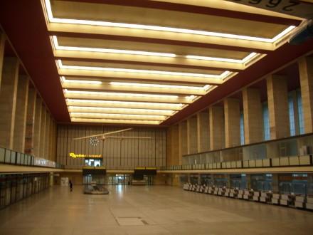 Flughafen Tempelhof 2009 @LiAGeese