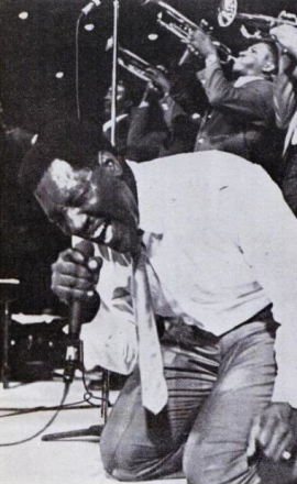 <br />Otis Redding 1965