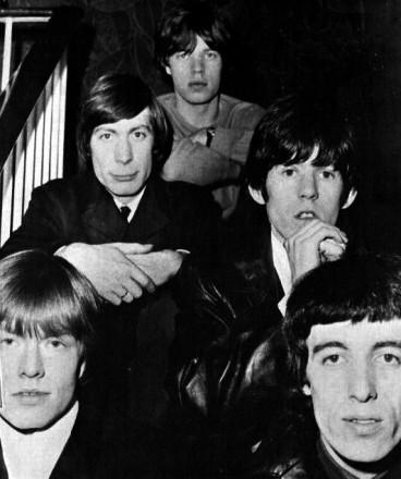 <br /> Promo 1965